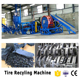 Used Tyre Recycling Plant In Uae