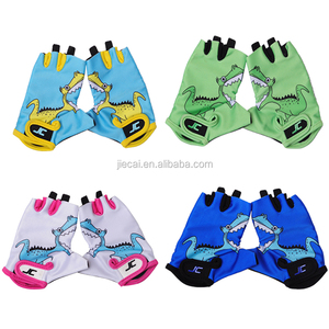 Outdoor sports gloves bike gloves breathable kids cycling gloves
