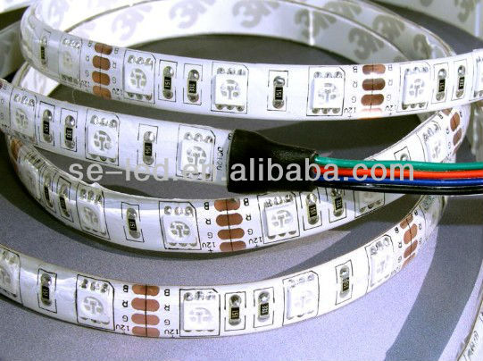 Best price Outdoor Full Color LED Tape
