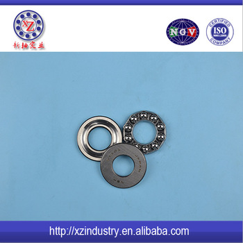 Metal detector diamond detector thrust ball bearings 51213