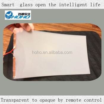 A4 Size Smart Glass License Plate Cover 297*210mm Wholesale Smart ...