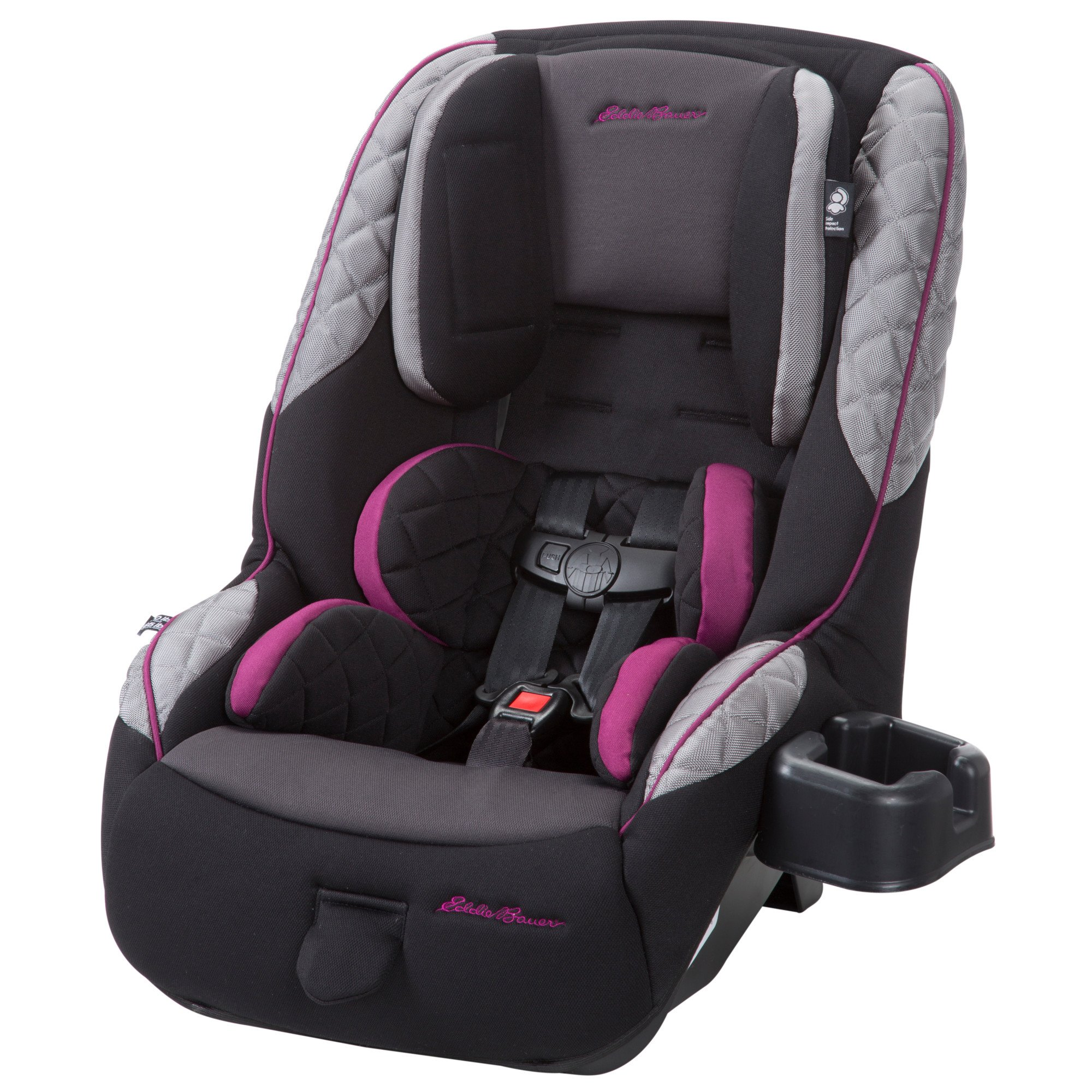 15647bc64ab Get Quotations · Eddie Bauer XRS 65 Convertible Car Seat