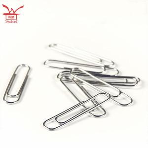 nitinol shape memory alloy wire paper clip