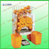 Orange juice machine industrial