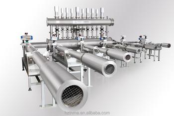 Sonic nozzle flow meter test bench buy flow meter test bench