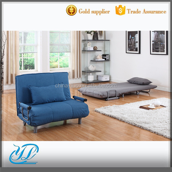 Ylct015 High Quality New Design Low Price Folding Sofa Bed Set Living Room Furniture