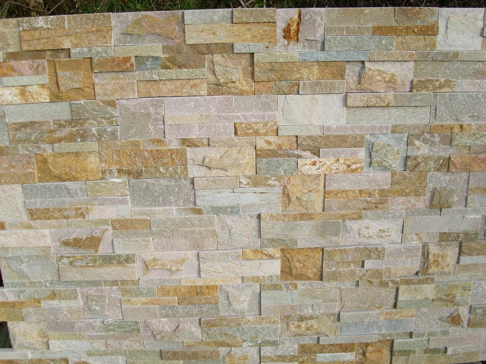 Cultivadas de revestimiento de pared de piedra artificial for Revestimiento pared piedra artificial