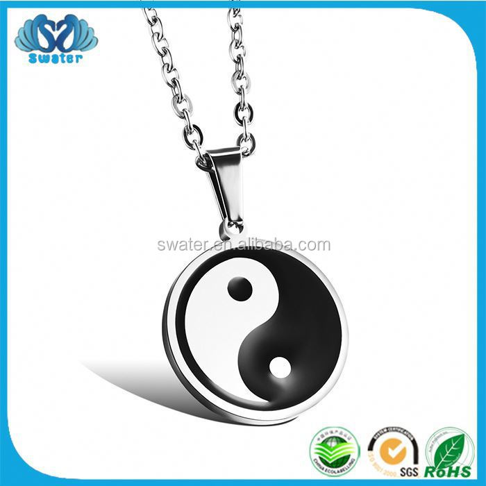 Best Selling New High Quality Pendant Yin And Yang