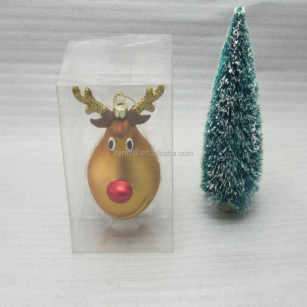 Cheapest Elf Hand Blown Glass