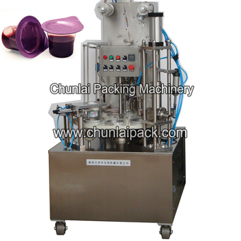 Christian Communion Cups Filling Sealing Machine - Buy Communion Cups  Filling Machine,Church Communion Cup Filling Machine,Christ Communion Cup
