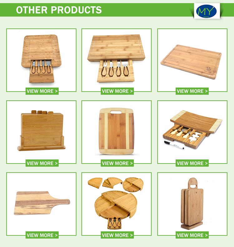 Hot Sell wood cutting boards wholesale with high quality