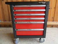 Germany Tools 220pc Car Repair Tool Trolley,Cabinet With Tools ...