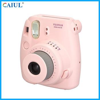 En Gros Fujifilm Instax Mini 8 Appareil Photo Instantane Rose Buy