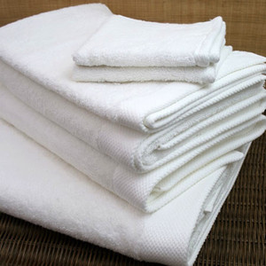 Bamboo Cotton Compressed Printed Hotel Hand Towels Wholesale!