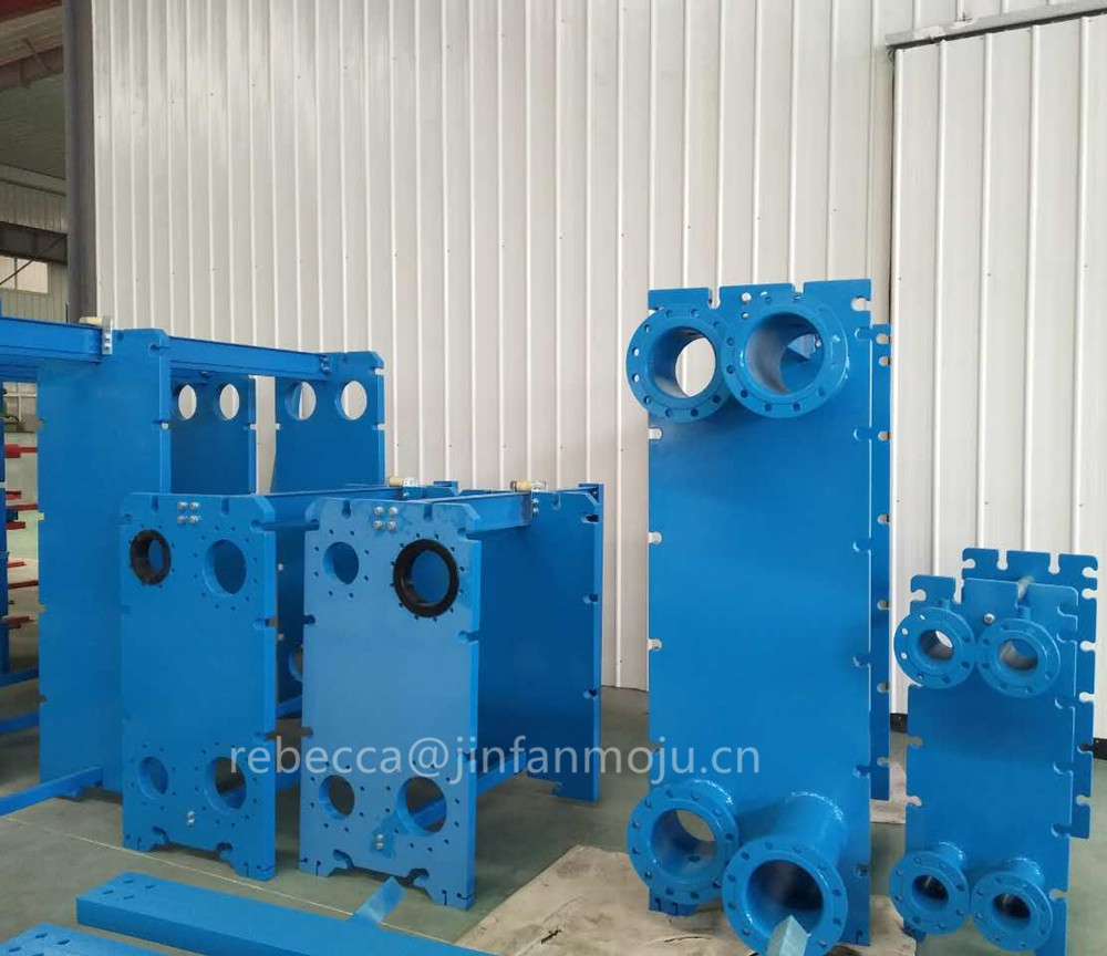 Gea Phe Heat Exchanger, Gea Phe Heat Exchanger Suppliers and ...