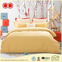 China Supplier Home Textile Fashion Bed Linen Wrinkle Microfiber Bedding Sheets set