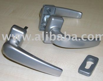 Aluminiumt rhandgriff buy product on for Door handle in german