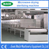 Clean Vegetable and Fruit wood Microwave Drying machinery