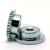 OEM Precision Machining usa motorcycle Embossing nut parts