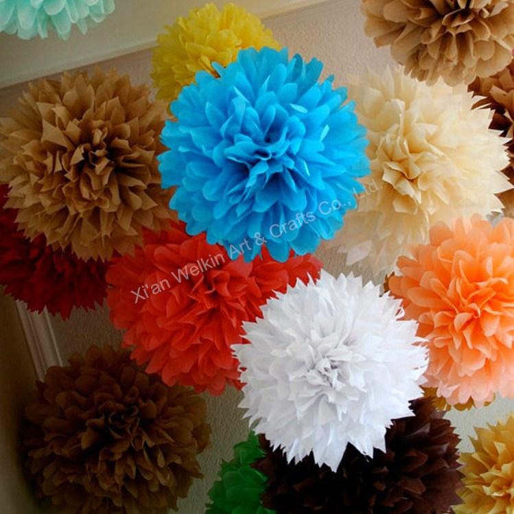 Gantung Kertas Krep Bunga Untuk Pernikahan Dan Pesta Buy Bunga Kertas Krep Product On Alibaba Com