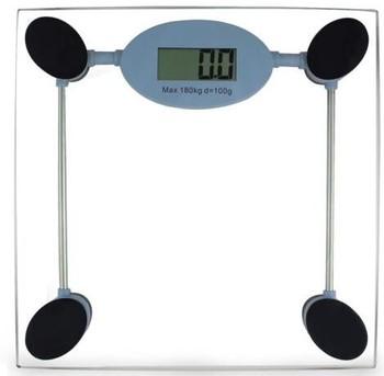 High Digital Gl Height Weight Bathroom Scale