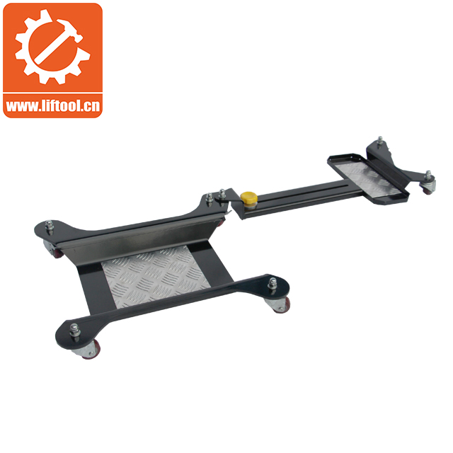 HEAVY DUTY ADJUST MOTORCYCLE MOVER DOLLY