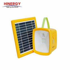 Portable Solar Power System With Fm Radio For Home Use Solar Energy System Price