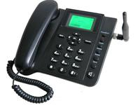 SIM card GSM fixed wireless desktop telephone Cordless Telephones with SMS function