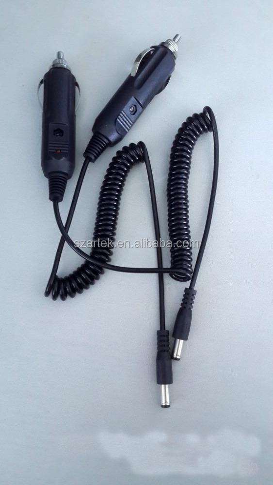 12v Low Voltage Cigarette Lighter Power Cable, 12v Low Voltage ...