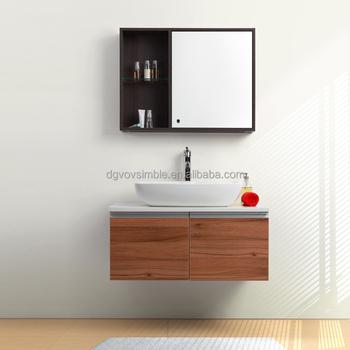 Australia White Mdf Bathroom Vanity Floor Mounted Mdf Bathroom - Bathroom vanities floor mounted