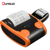Portable Mobile Handheld Android IOS Bluetooth Ticket Mini Thermal Wireless Printer QS5806
