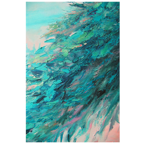 Oil Painting Handmade Art Wall Art Design Picture Painting Abstract