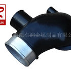 Motorcycle parts,die casting,Aluminum alloy