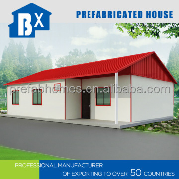 Portable Homes flexible design and fast install