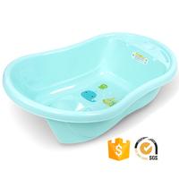 China Wholesale Custom Plastic Baby Bath Products