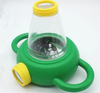 plastic insects viewer insect magnifier glass for kids with magnifying glass observation