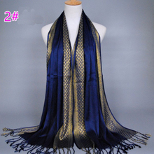 Hot selling woman Muslims, fringed scarf, fashion scarf