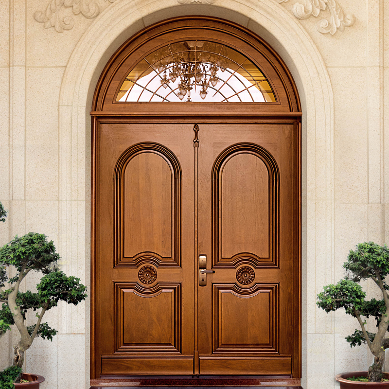 Waterproof Wood Door, Waterproof Wood Door Suppliers And Manufacturers At  Alibaba.com