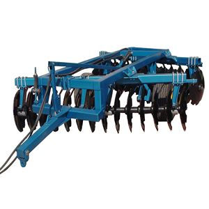 Working Width In 600-5000MM Made In China Export To South Africa And Garden Tractors Disc Harrow Supply For Sale
