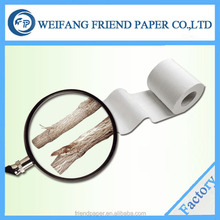dust free toilet paper from WEIFANG FRIEND PAPER