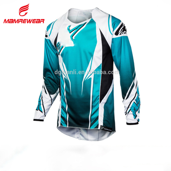 American light weight OEM MTB Jersey  91e9afe72