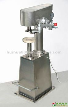 container sealing machine price
