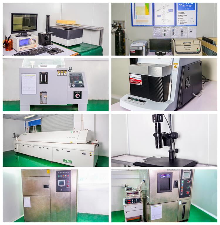 Anti Infrared Interference Light Sensor Phototransistor for