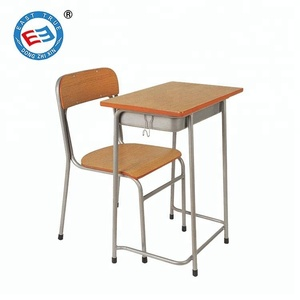 school desk and bench study desk student desk and chair pre school table