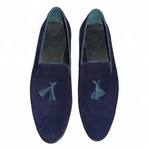 8a905fa8c17 Men Velvet Loafers