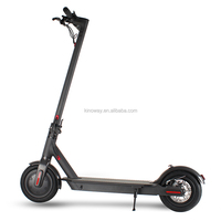 New Product 30km long life mini self balancing 2 wheel folding electric scooter for adult
