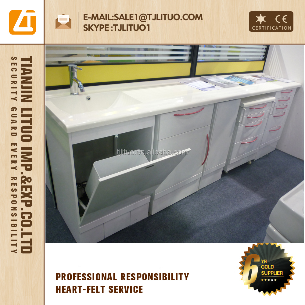 Dental Cabinet Design Clinic Wall Product On Alibaba