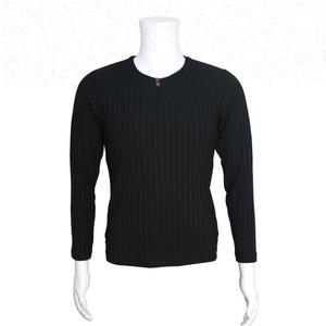 Wholesale 12GG cashmere without buttons cardigan for men