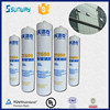 China Direct Sale Acetic Acid Large Flat Glass Silicone Sealant with Factory Price