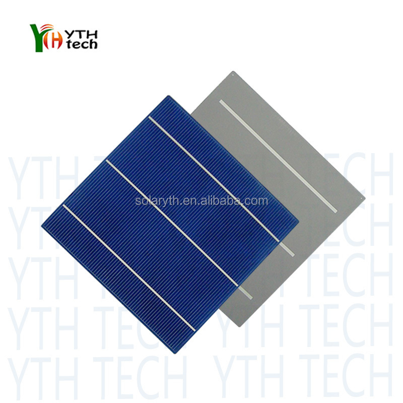 SUNPOWER High Efficiency Mono Solar Cell 156*156mm